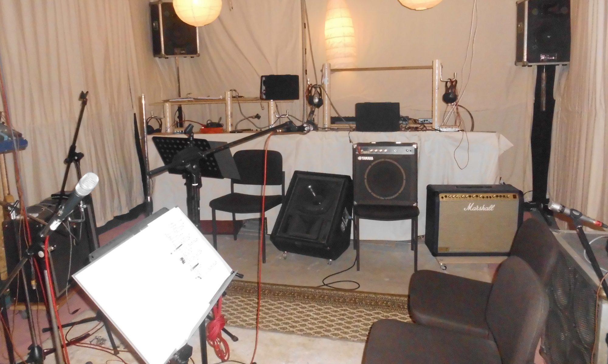 Musikerhilfe Kassel